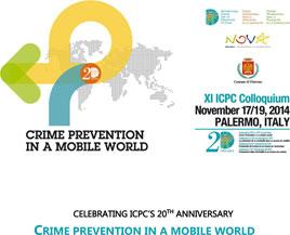 XI Colloquio Internazionale dell'International Center for the Prevention of the Crime