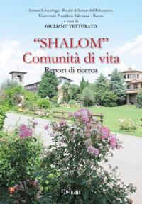 Biblioteca: Shalom, Comunità di vita. Report di ricerca
