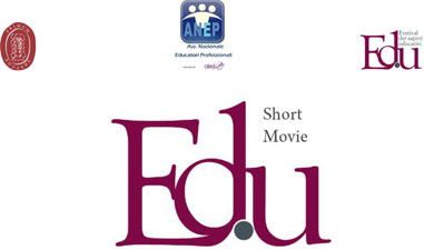 La V Edizione dell'EDU Short movie è ai nastri di partenza.