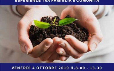 """Il CEIS di Genova organizza il Convegno """"Adolescenza senza radici. Esperienze tra famiglia e comunità"""""""