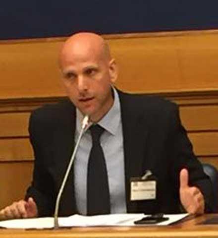 """Luciano Squillaci, Presidente FICT: """"Il nuovo Governo non dimentichi l'emergenza droga: si assegni subito la delega alle politiche antidroga!"""""""