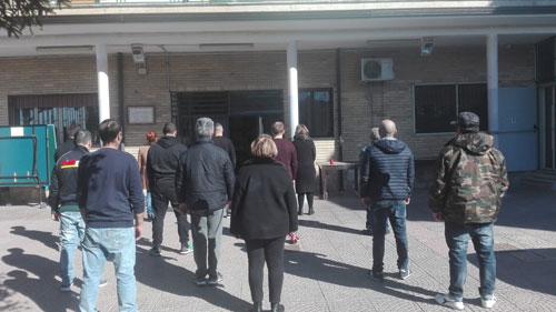 IO RESTO IN COMUNITA' –  Le testimonianze dei ragazzi del Centro Le Ali di Caserta