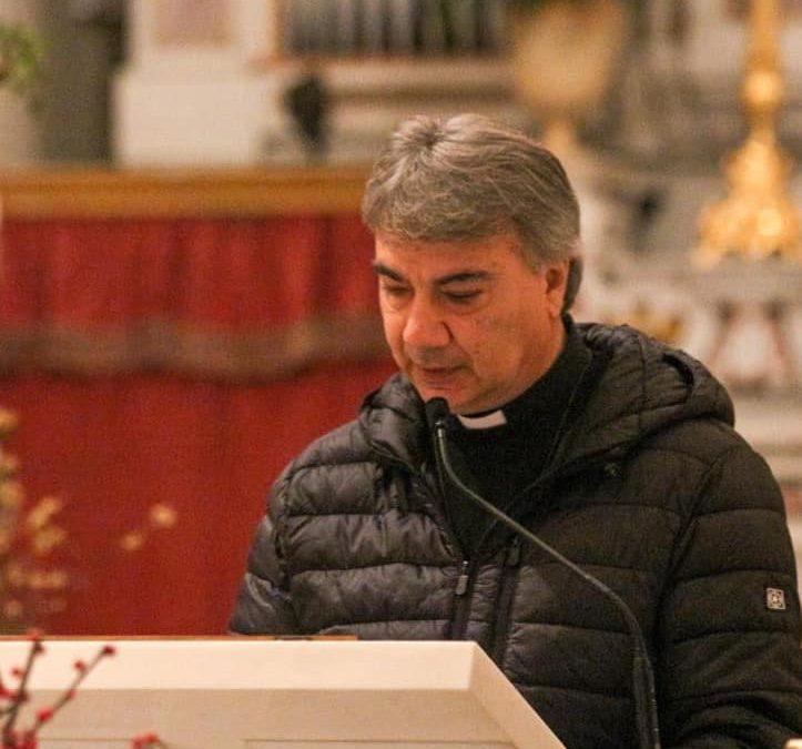 Una preghiera per Daniele, di don Mimmo Battaglia
