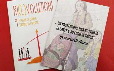 """Raccolta fondi per sensibilizzare e contribuire al contrasto della violenza di genere  – Casa Rifugio """"Mondo Rosa"""",Centro Calabrese di Solidarietà di Catanzaro"""