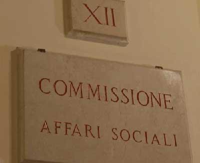 Luciano Squillaci, Presidente FICT, partecipa all'audizione informale su Covid: bambini, anziani e disabilità