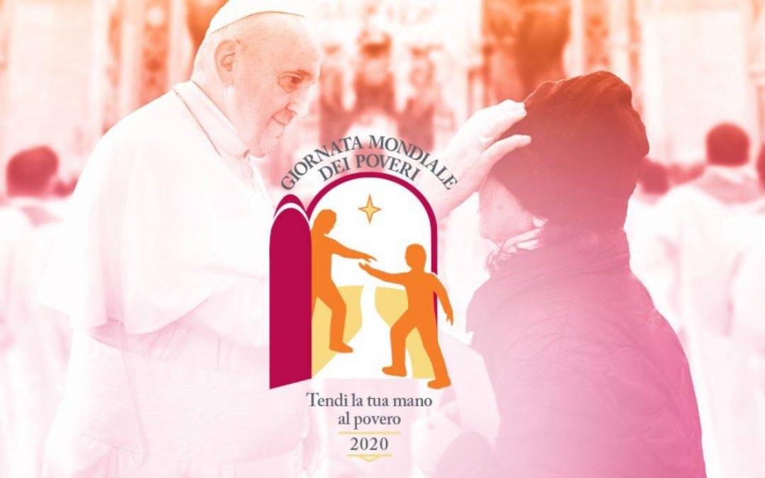 IV Giornata mondiale dei Poveri (15 novembre 2020)