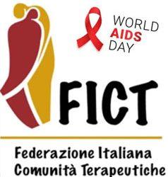 """Luciano Squillaci Presidente FICT: """"HIV: gli ultimi dati ufficiali confermano quanto denunciamo da tempo. Il virus c'è e non ce ne accorgiamo, nel 30% dei casi la diagnosi arriva solo ad AIDS conclamato, quando ormai è tardi!  La giornata mondiale contro l'AIDS è un'occasione per lanciare un messaggio ai giovani a non abbassare la guardia!"""""""