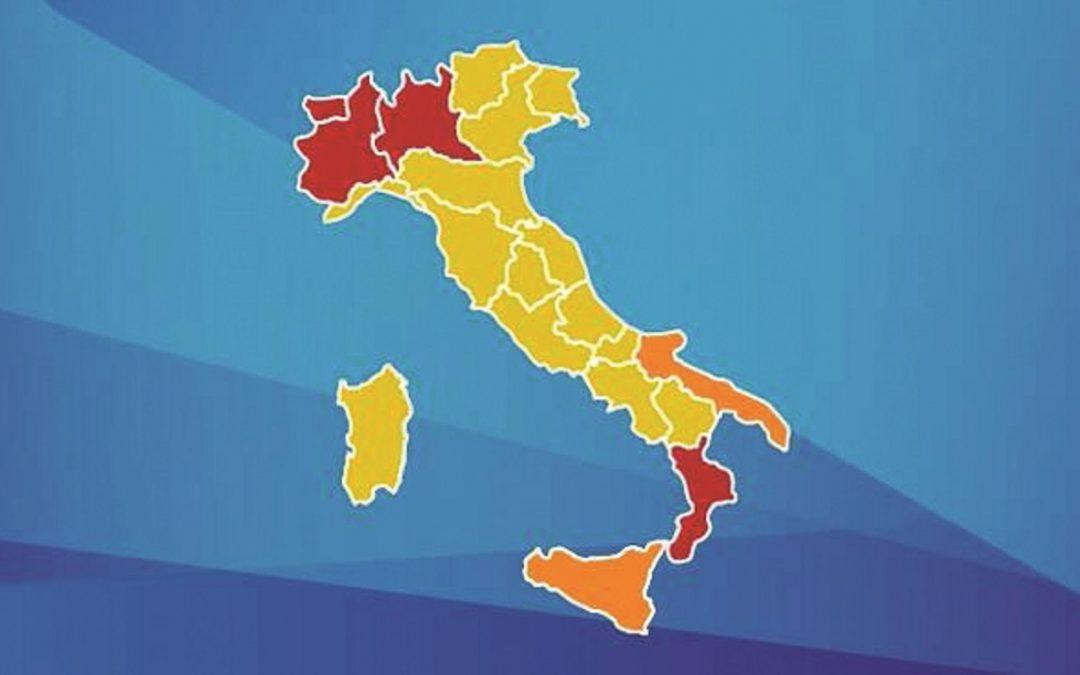 Consulta regionale del terzo settore della Calabria  insieme alle organizzazioni della società civile scrivono una lettera aperta al Presidente del Consiglio e al Ministro della Salute